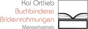 Buchbinderei Ortlieb