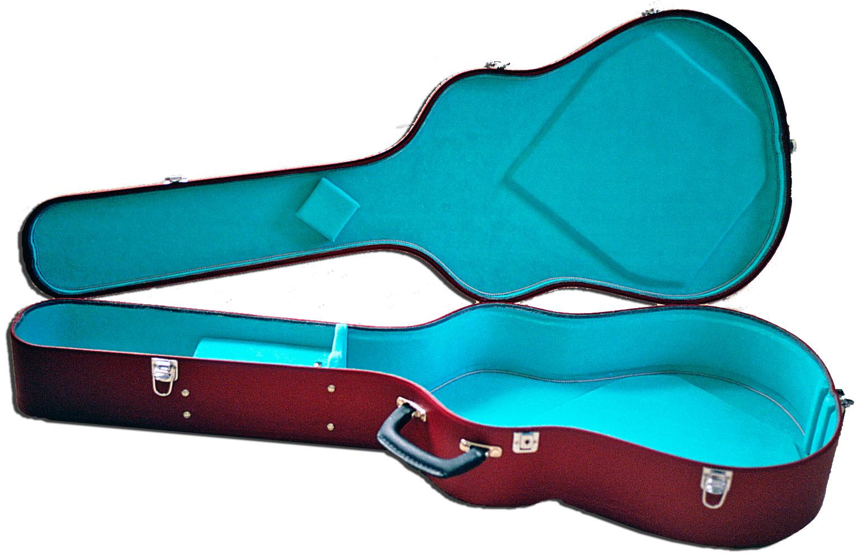 Reparatur Gitarrenkoffer