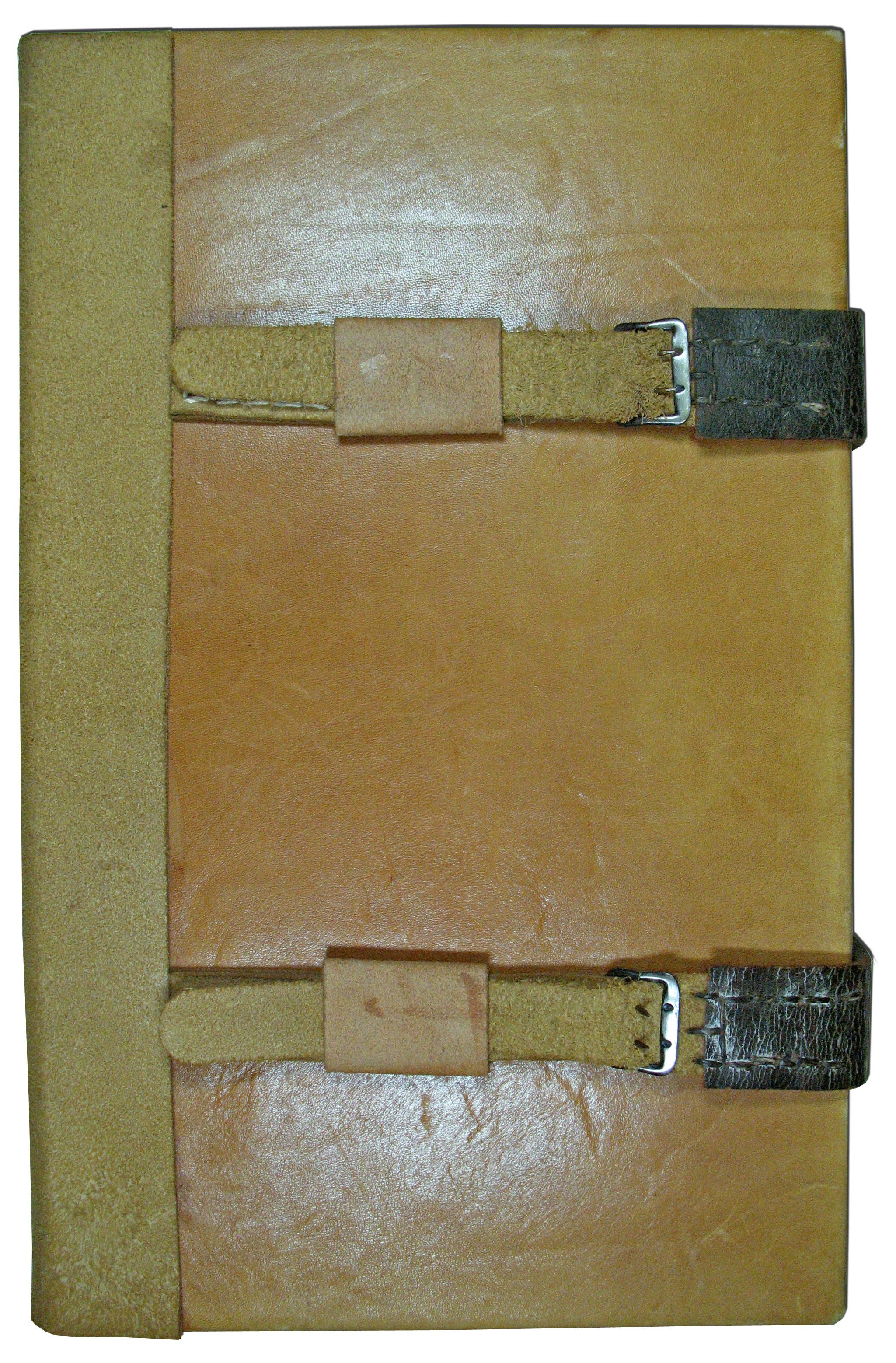Restaurierung Bibel