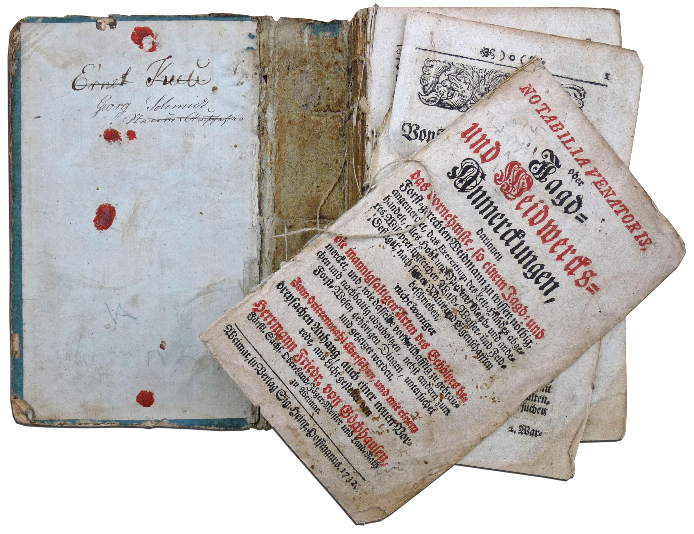 Reparatur Fachbuch